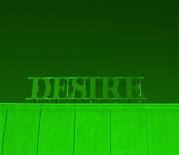 green-desire