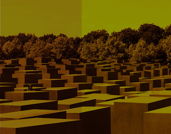 Holocaust Memorial (Berlin) 581